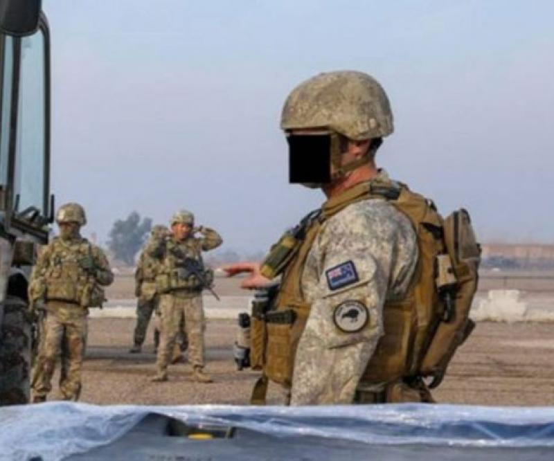 New Zealand to Withdraw All Troops from Iraq by June 2020