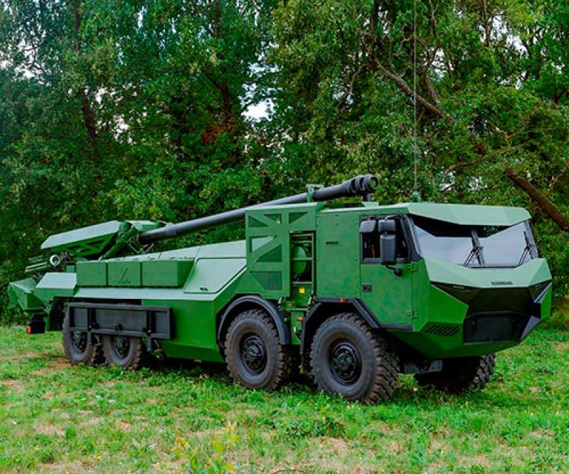 Nexter in Thailand for Defense & Security 2019 Exhibition