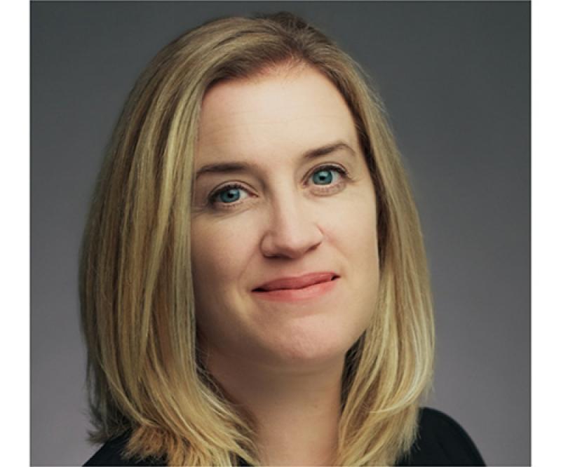 Northrop Grumman Elects Lucy C. Ryan Corporate VP, Communications