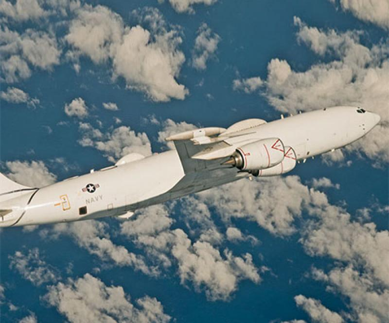 Northrop Grumman to Provide Maintenance, Logistics Services to US Navy
