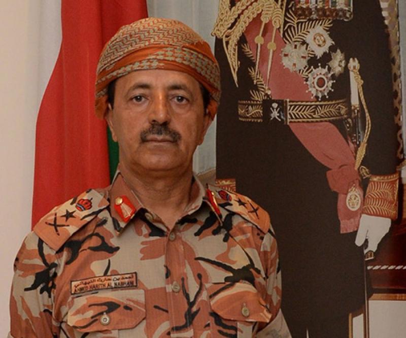 Omani Armed Forces Launch Al Shomoukh/2 Exercise