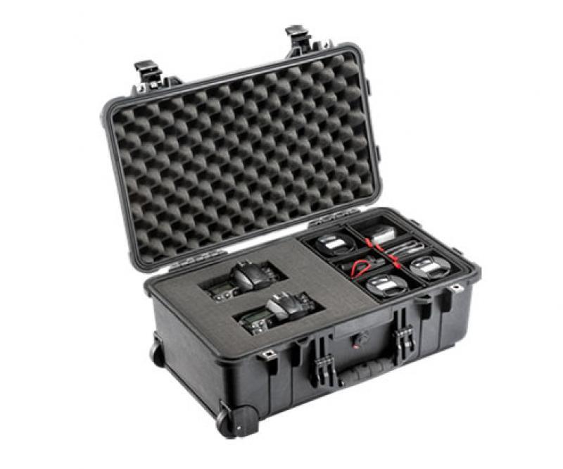 PELI Launches New Hybrid Cases