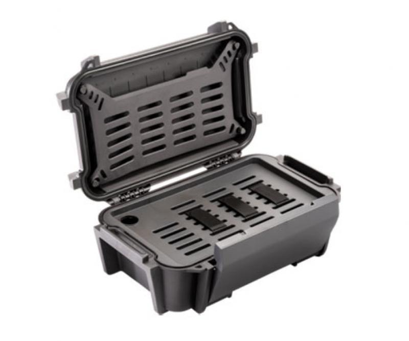 PELI Products Introduces PELI RUCK™ Cases
