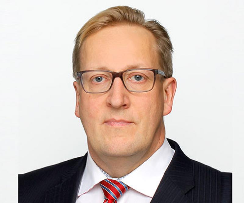 Panu Routila Named Patria's Chairman of the Board of Directors