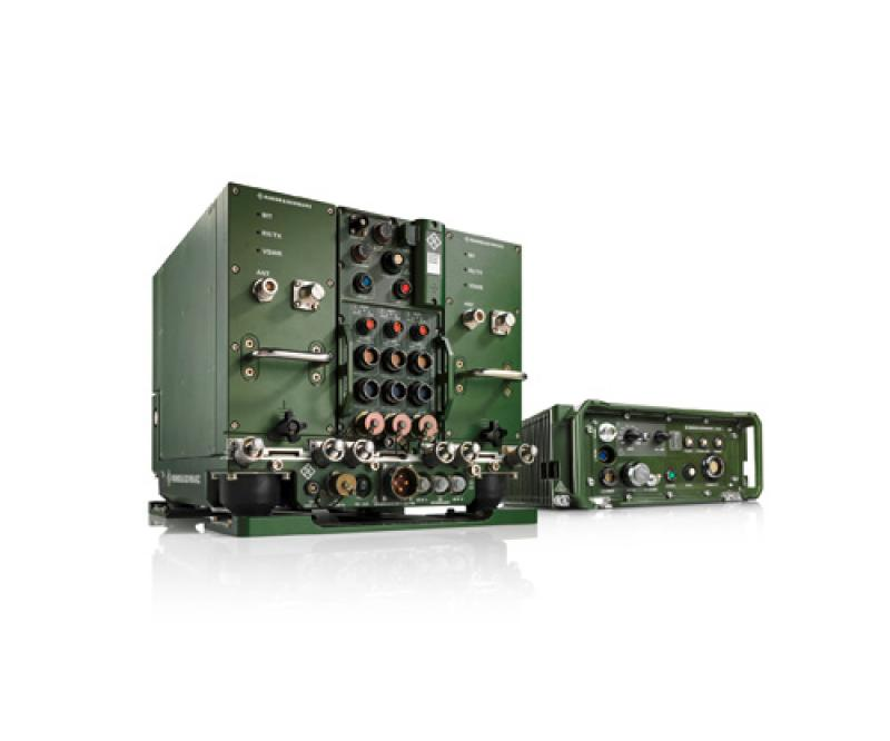 Rohde & Schwarz to Fully Participate at DSEI 2017