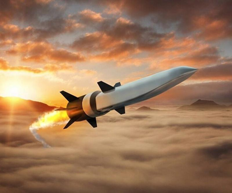 Raytheon, Northrop Grumman to Co-Develop Scramjet-Powered Tactical Missile Systems