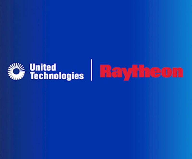 Raytheon, United Technologies Aerospace Businesses to Combine in Merger of Equals