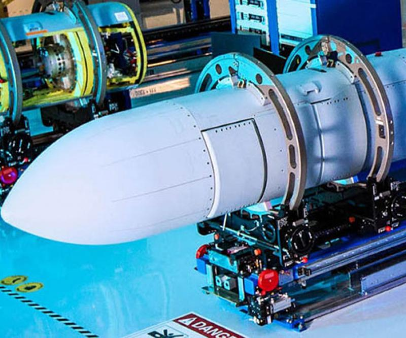 Raytheon Awarded U.S. Navy, U.S. Air Force Contracts
