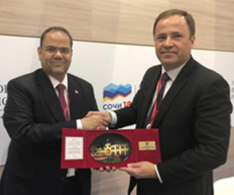 Roscosmos Welcomes Bahrain's Call for Space Cooperation