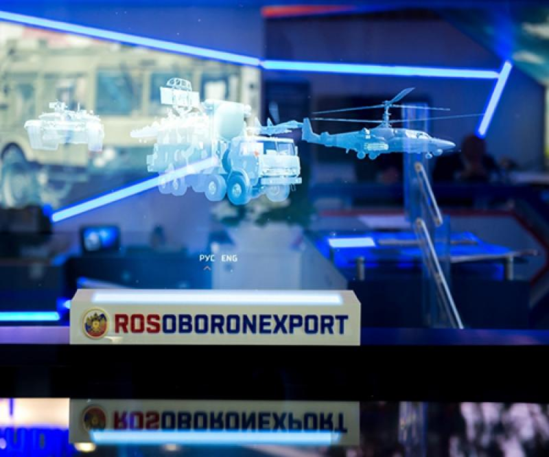 Rosoboronexport Invited 120 Foreign Delegations to MAKS 2019