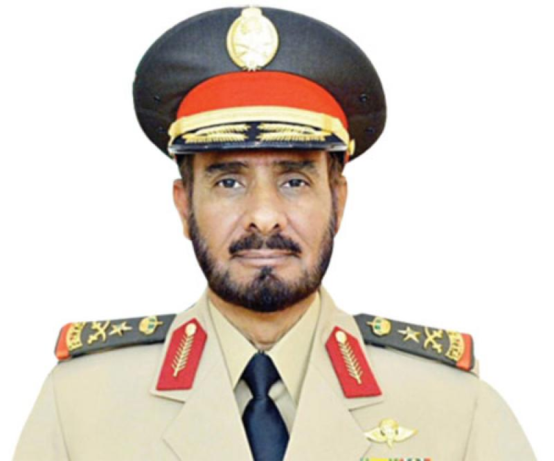 Royal Decree Promotes Saudi Deputy Chief of General Staff