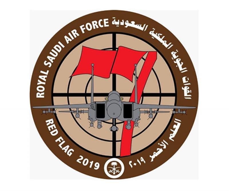 Royal Saudi Air Force to Join Red Flag Exercise in Nevada