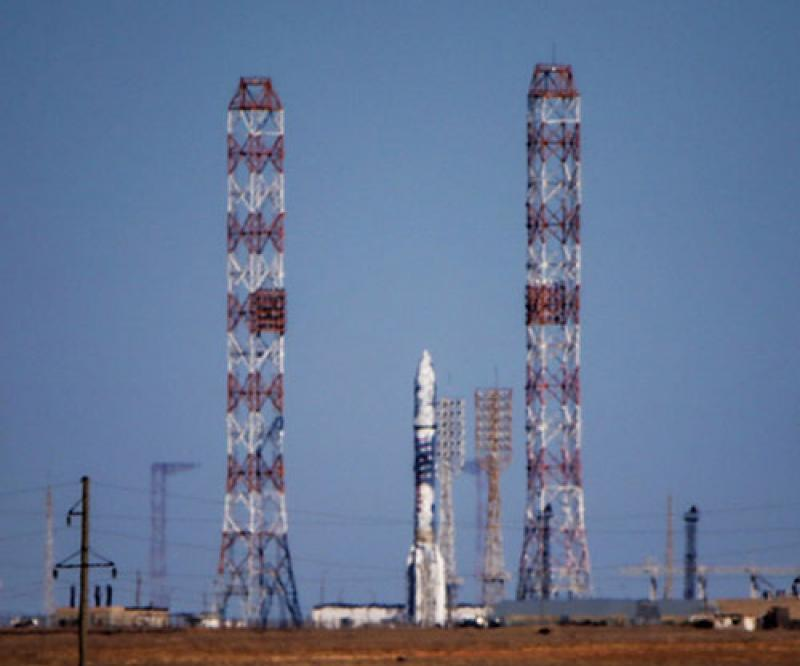 Russia to Launch Two Military Communications Satellites in 2019
