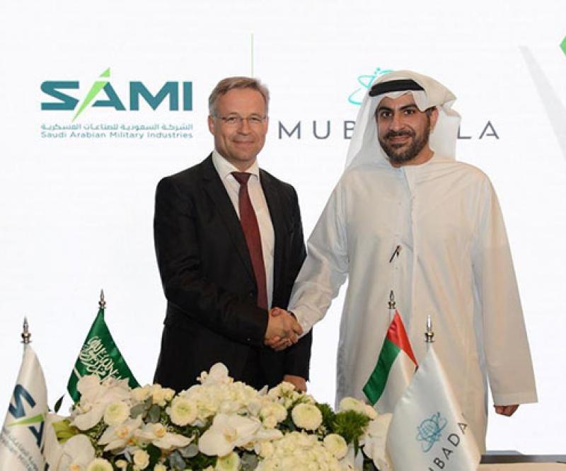 SAMI to Participate in Global Aerospace Summit