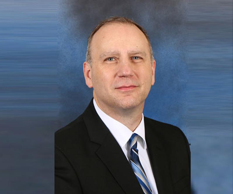SRC Appoints John Long as Director of Security