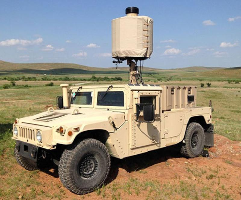 SRCTec of Cicero to Repair U.S. Army Radar Systems