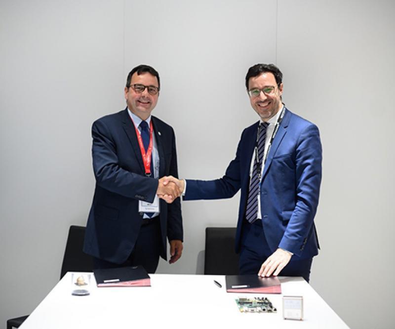 Safran, Orolia Launch Global Resilient PNT Partnership