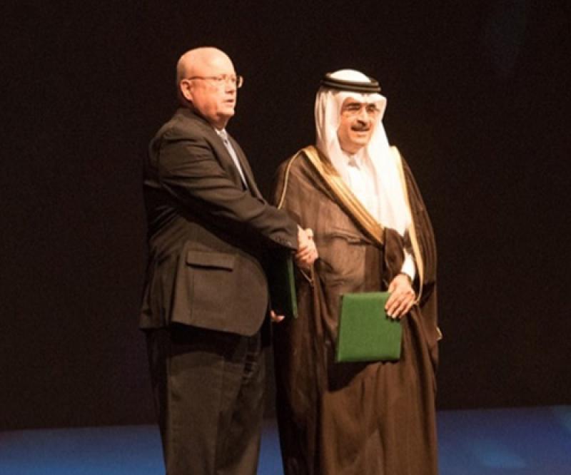 Saudi Aramco, Raytheon to Establish JV in Cybersecurity