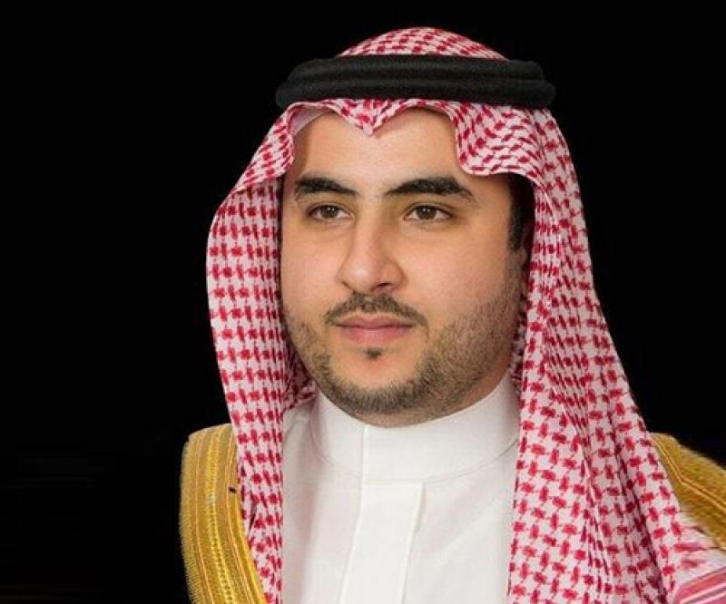 Saudi Deputy Defense Minister Arrives in United States