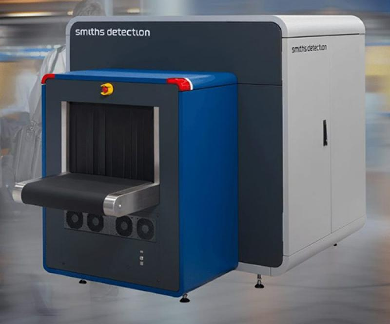 Smiths Detection's New Checkpoint Scanner Gains Approval