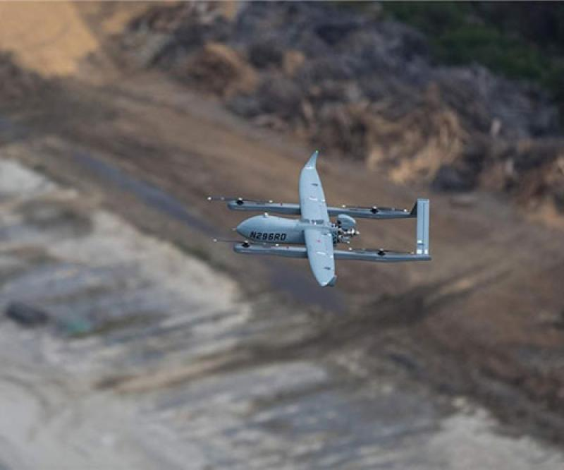 Textron Businesses Display Vast Product Lineup at Dubai Airshow