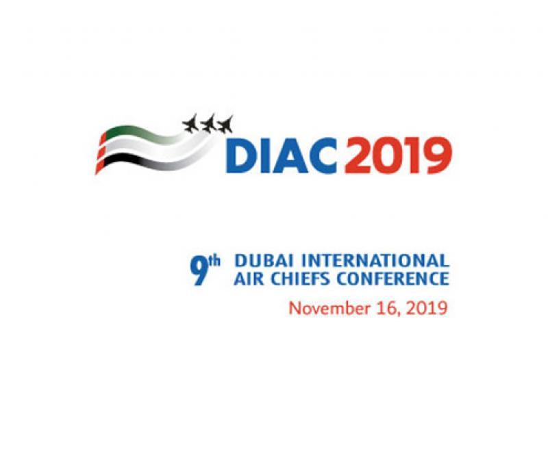 The 9th Dubai International Air Chiefs Conference (DIAC)