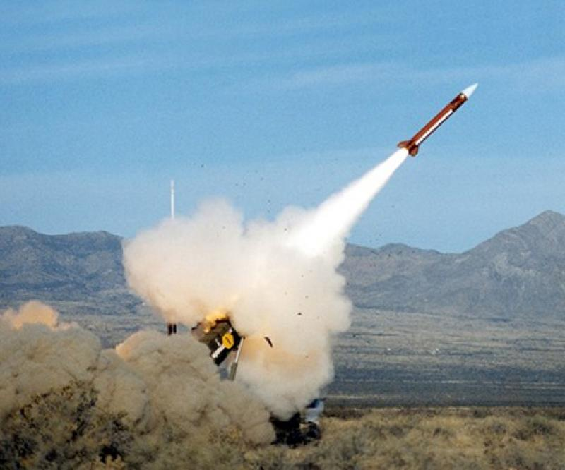 Turkey to Get 80 Patriot MIM-104E Guidance Enhanced Missiles