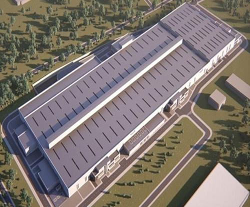 Turkish Aerospace to Build World's 4th Largest Plant for Aircraft Composite Parts