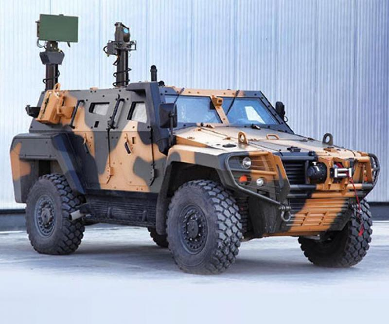 Turkish Defense Industry to Hit Export Record in 2019