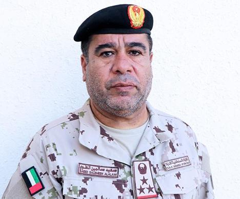 UAE, Jordan Start Joint Military Exercise