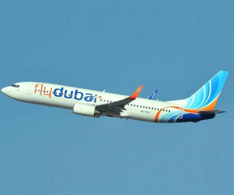 AAR Awarded flydubai PBH Contract