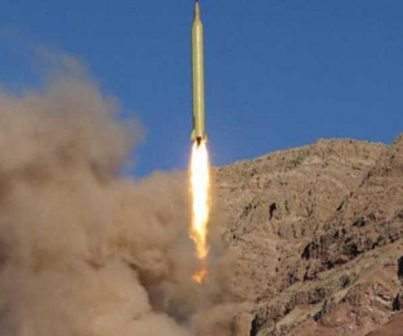 Iran's Defense Budget to Grow from 2 to 5% of GDP