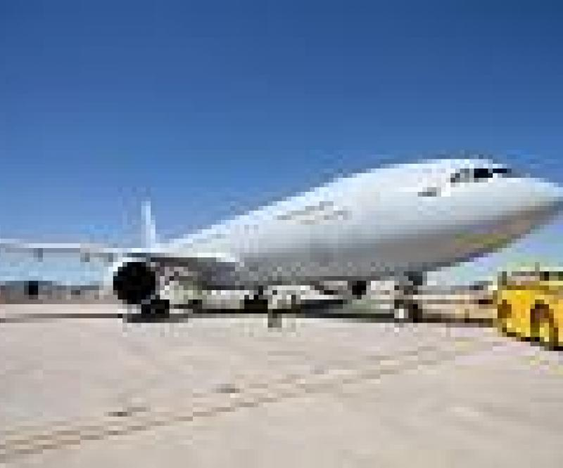 Airbus Military A330 MRTT Gets Certification