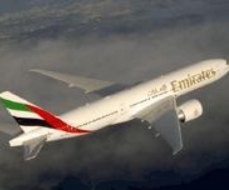 UAE & Canada Fight over Flights!