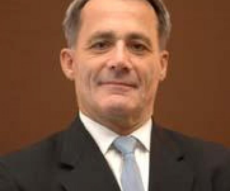 Jean Marc Denuel: Executive VP of Airco
