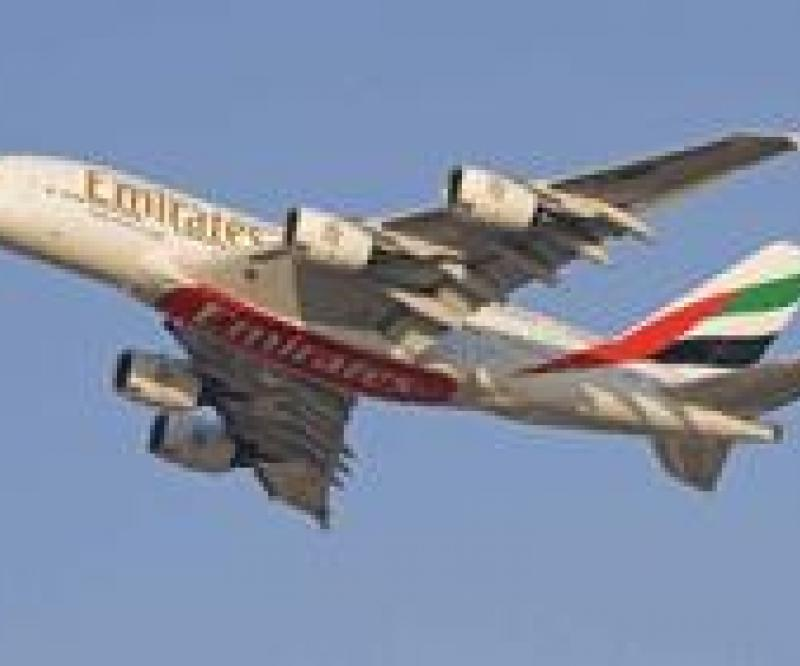 Emirates to Add 120 A380s