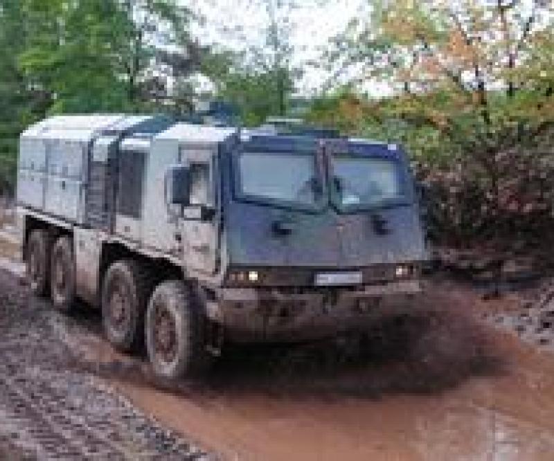 Rheinmetall Cooperates with Timoney