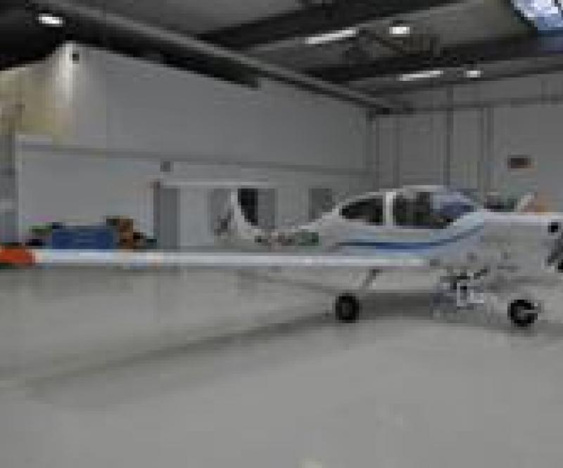 SAFA Gets First 2 Training Aircraft