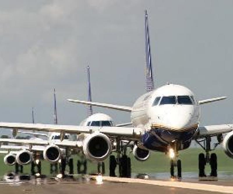 2 Embraer 190 Join Gulf Air Fleet