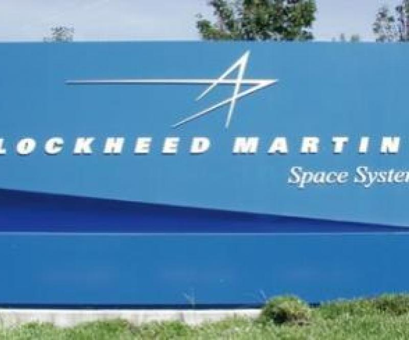 Lockheed Martin's Microwave Weapon