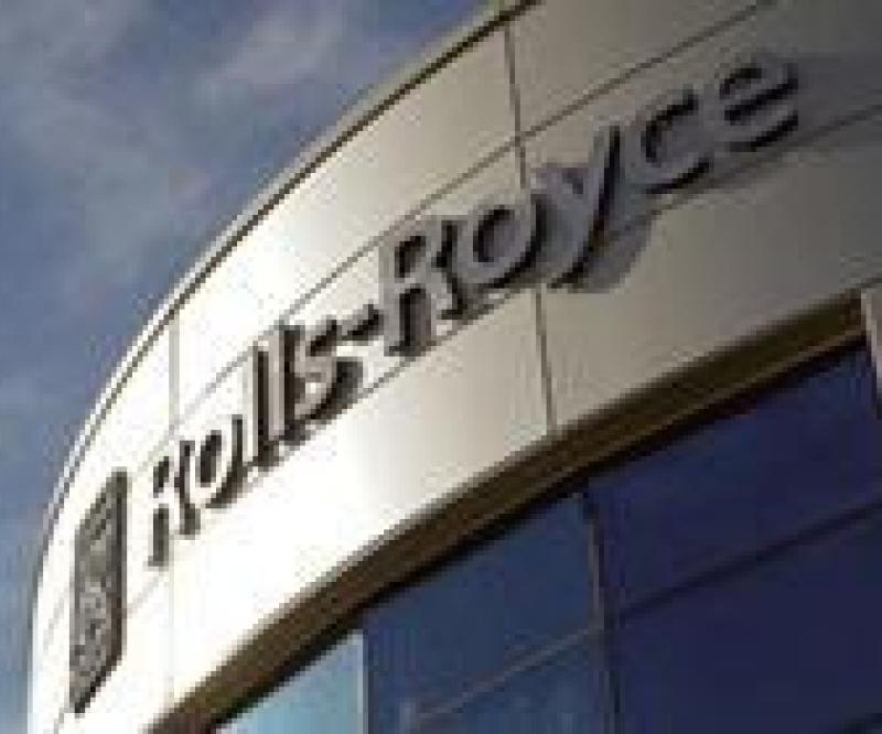 Rolls-Royce: $200m Order from Tunisair