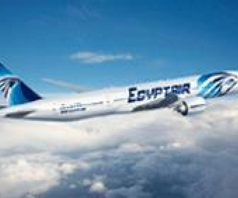 Rolls-Royce: $350m Order from Egyptair