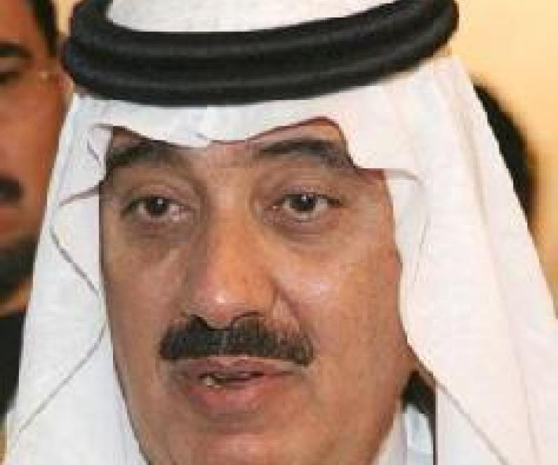 Prince Miteb Named Commander of Saudi National Guard