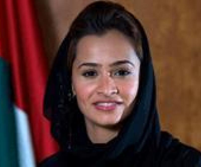 First Emirati VP of ICAO Council