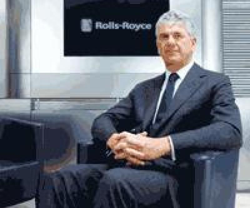 Rolls-Royce Wins $1.2bn Emirates Deal