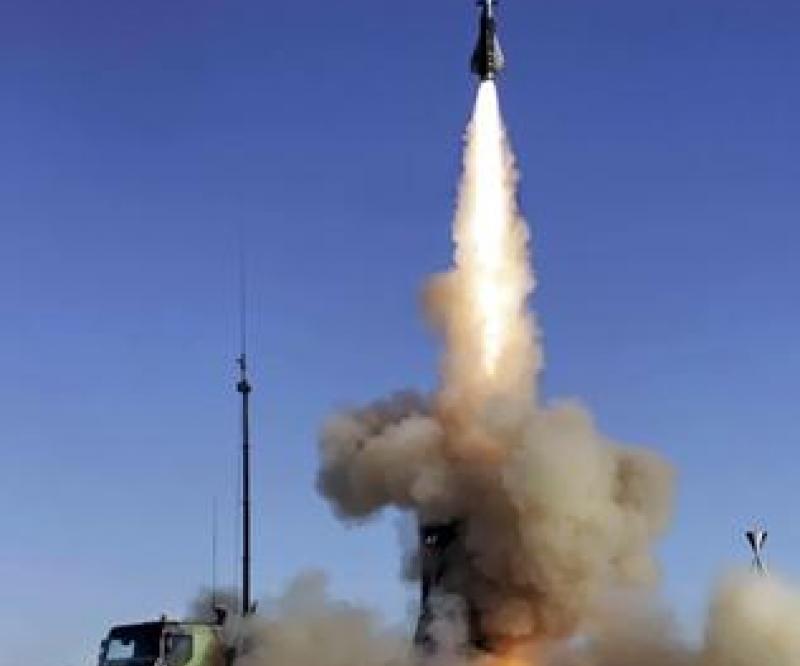 MBDA & Eurosam: Europe's First Intercept of a Ballistic Missile