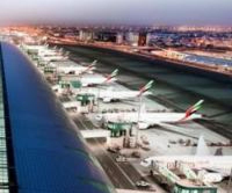Dubai: 4m Passengers in October