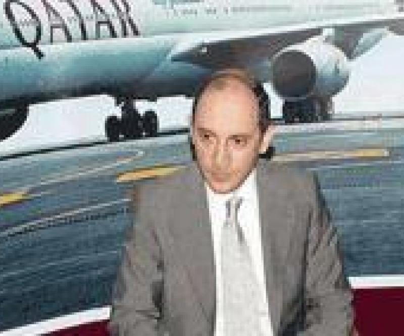 Qatar Airways May Swing to Airbus
