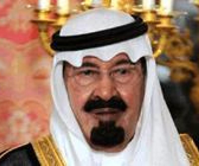 Saudi King Recovering Well