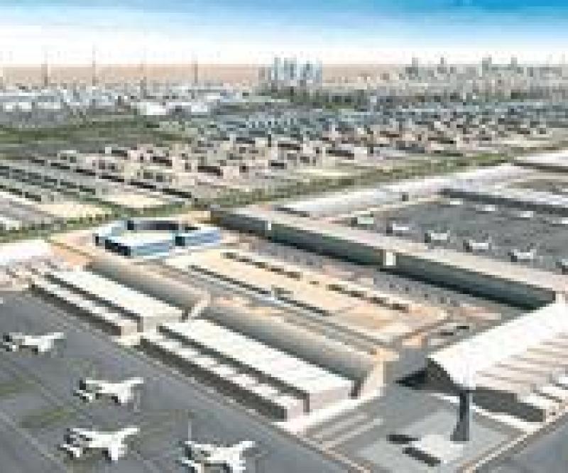 Al Maktoum Airport May be Delayed
